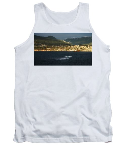 Vancouver's Favourite Vehicle  Tank Top