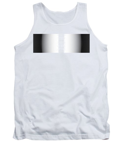 Vision Chamber 2 Tank Top