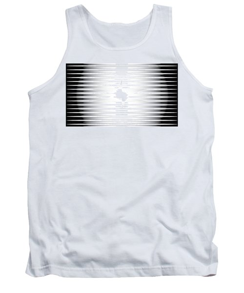 Vision Chamber Tank Top