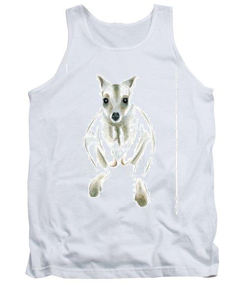 Wallaby I Tank Top