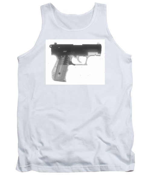 Walther P22 Tank Top