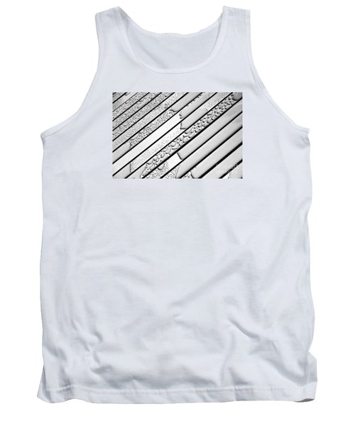 Watermarked 3 Tank Top
