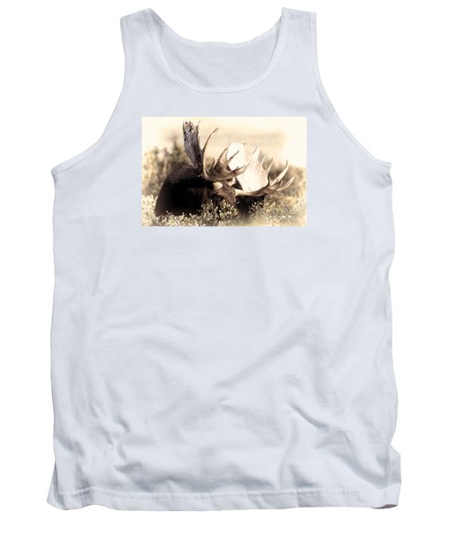 Wear A Crown Tank Top