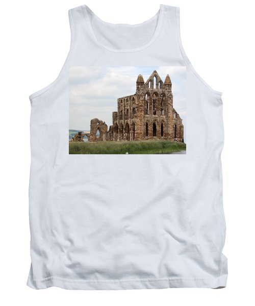 Whitby Abbey Tank Top
