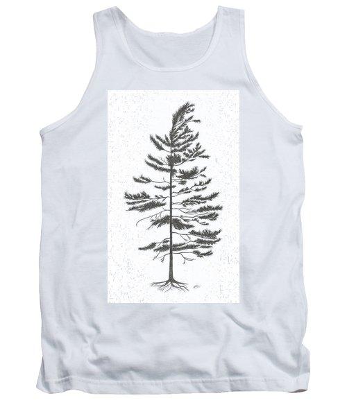 White Pine Tank Top