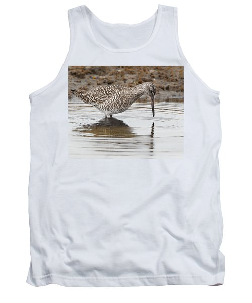 Willet Tank Top by Bill Wakeley
