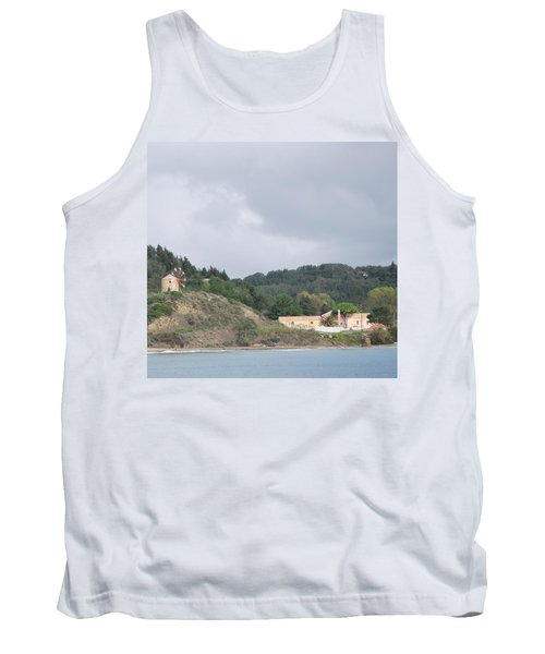 Windmill Built 1830 Tank Top