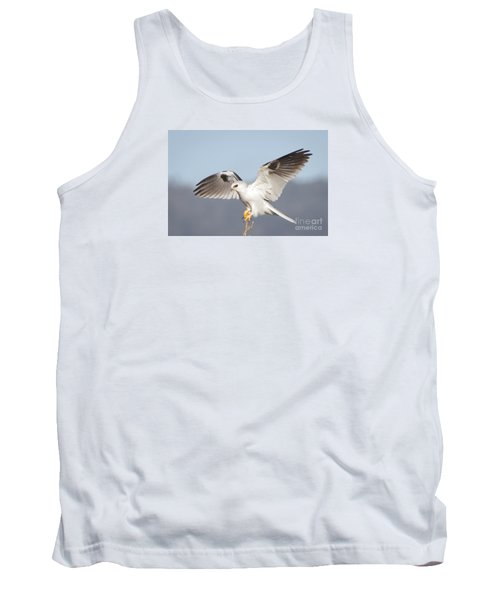 Wingspan Tank Top by Alice Cahill