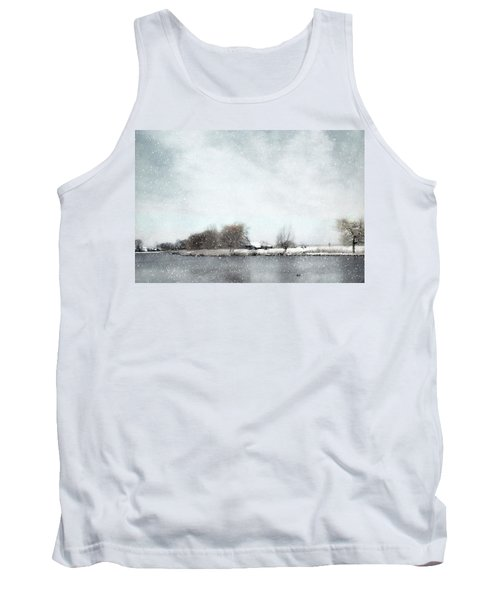 Winter Tank Top