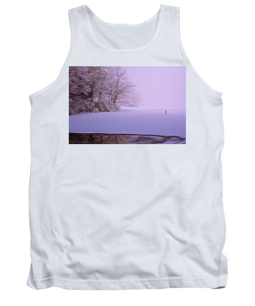 Winter Solstice Tank Top