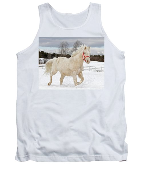 Winters Dance Tank Top