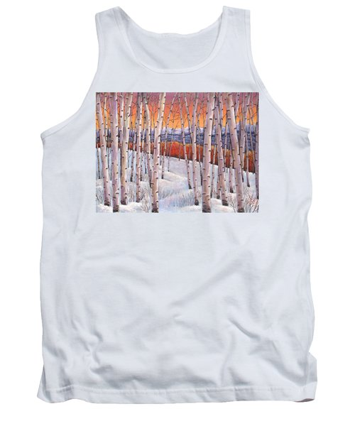 Winter's Dream Tank Top