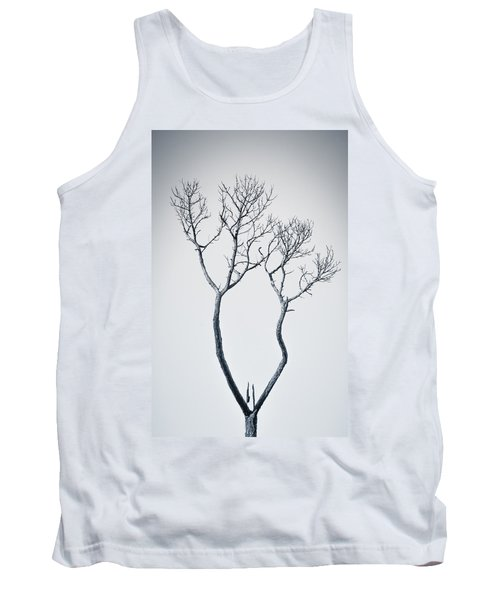 Wishbone Tree Tank Top