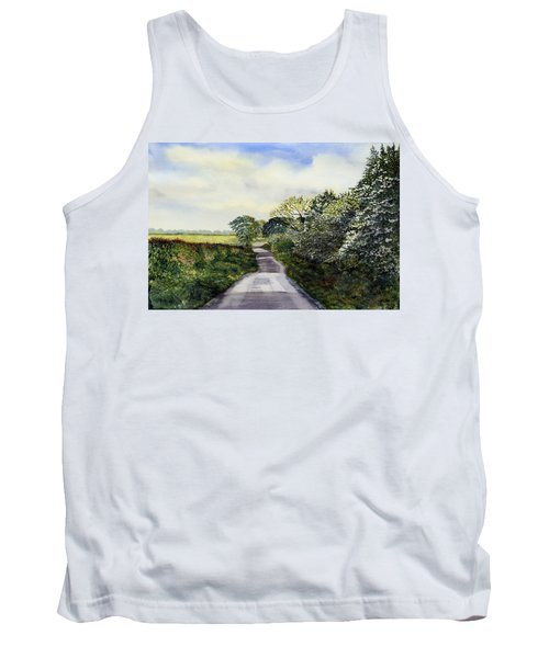 Woldgate - Late Spring Tank Top