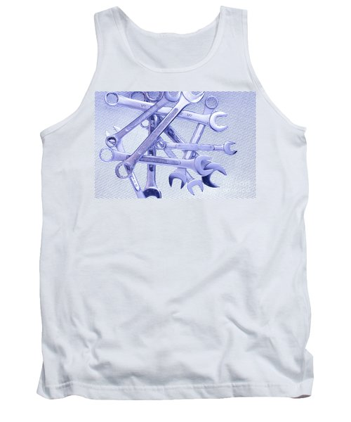 Wrenches Tank Top