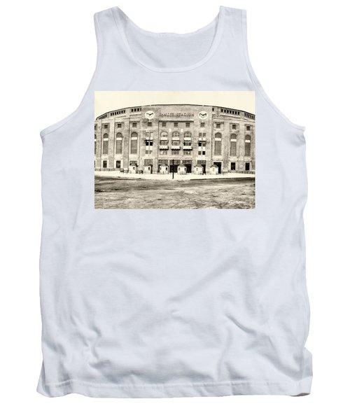 Yankee Stadium Tank Top