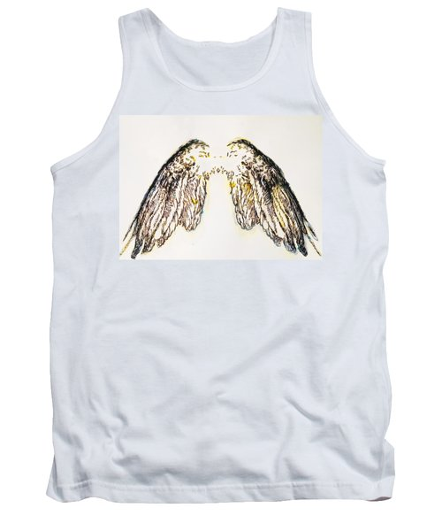 You Are Ready Tank Top