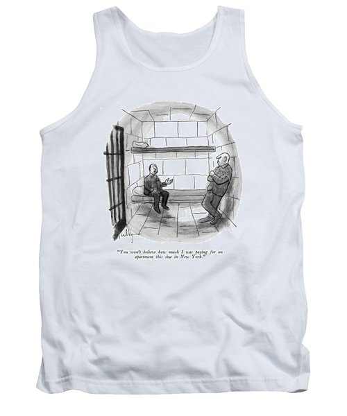 You Won' T Believe How Much I Was Paying For An Tank Top