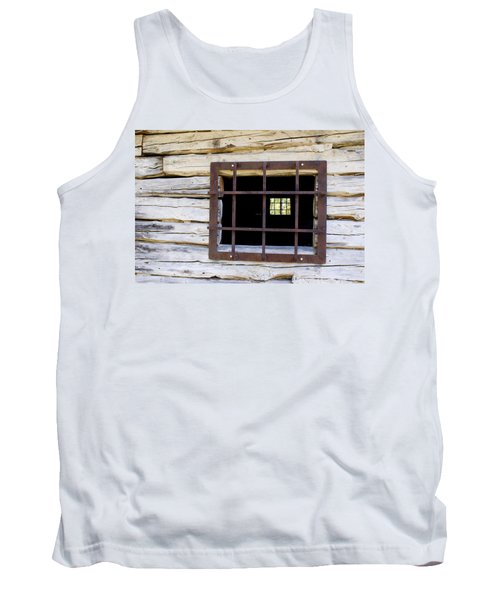 A Glimpse Into Another World Tank Top