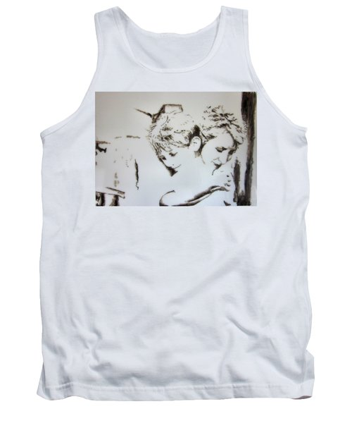A Loving Hug Tank Top
