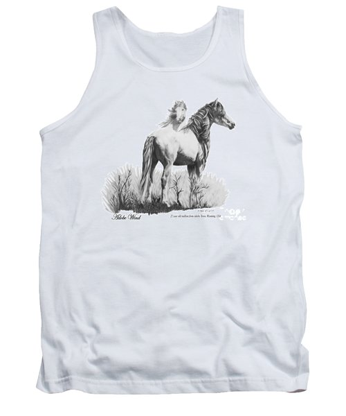 Adobe Wind Tank Top