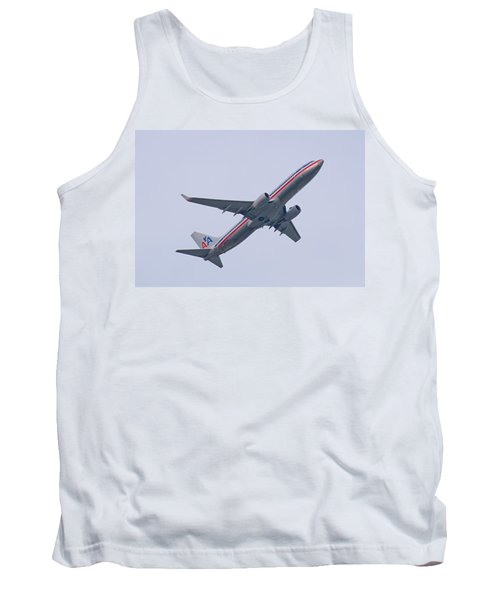 American Airlines Tank Top