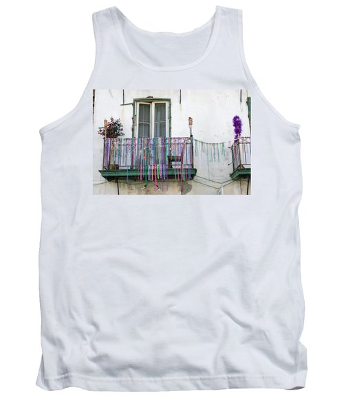 Bead The Porch Tank Top