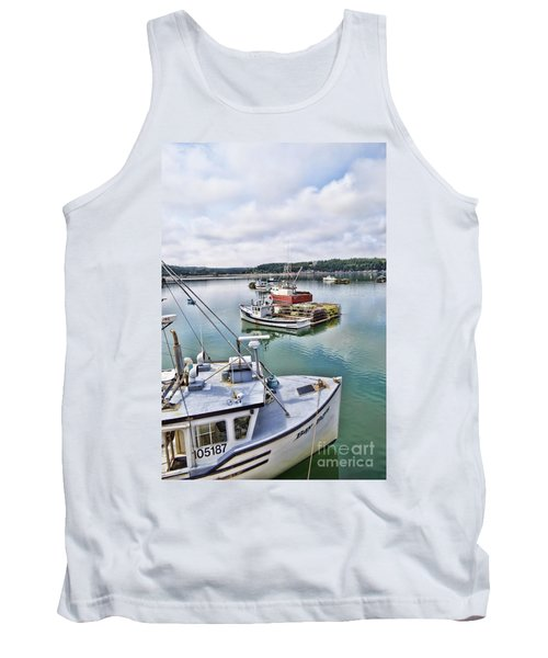 Chances Are Tank Top