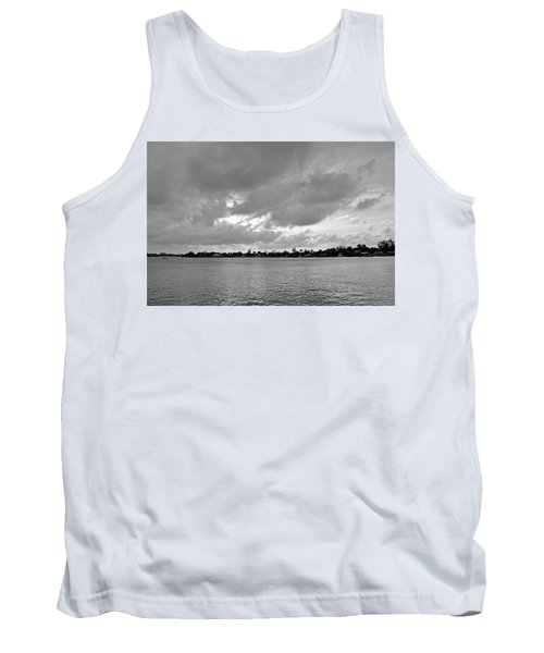 Channel View Tank Top by Sarah McKoy