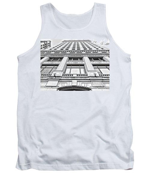 Chicago Impressions 8 Tank Top