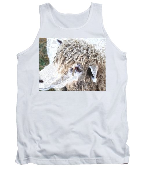 Dolly Dwc Tank Top