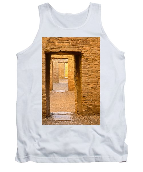 Doorway Chaco Canyon Tank Top