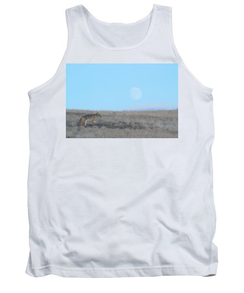 Early Hunt Tank Top