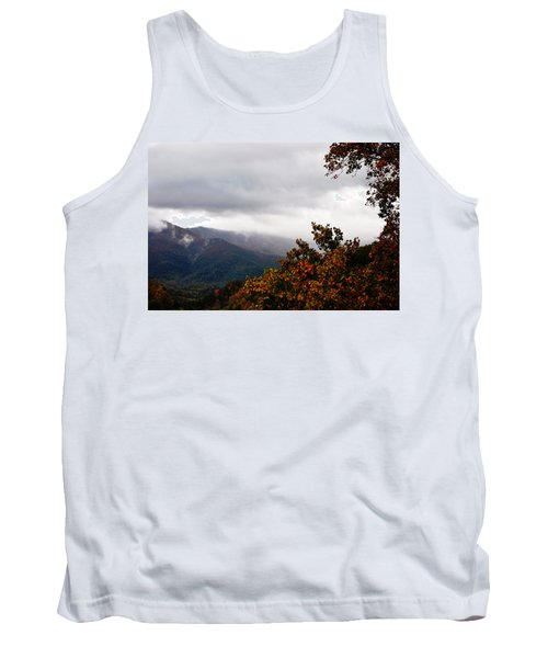 Etheral Tank Top