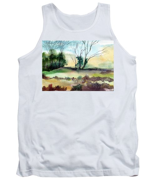 Far Beyond Tank Top