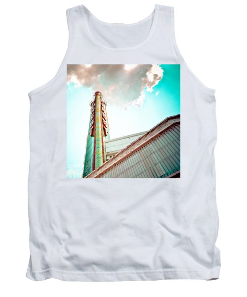 Forest Theatre Tank Top