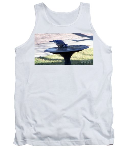 Frustration Tank Top