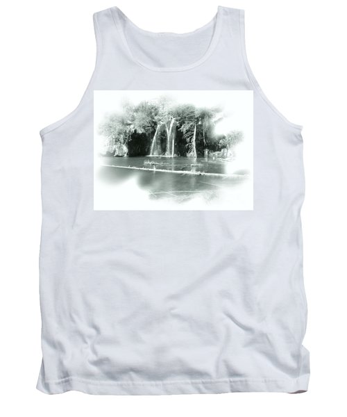 Hanging Lake Tank Top