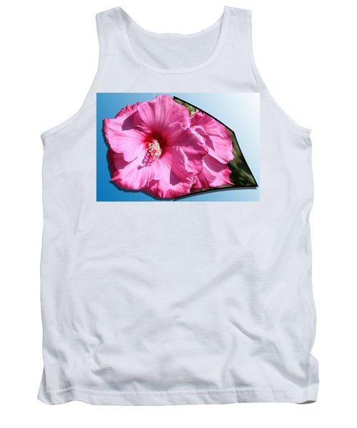 Hibiscus Tank Top