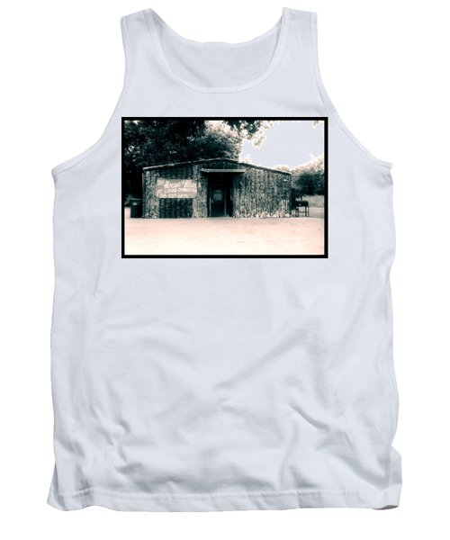 House Of Blues Tank Top