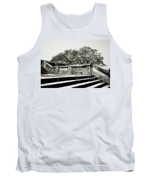 Hue  Tank Top by Shaun Higson