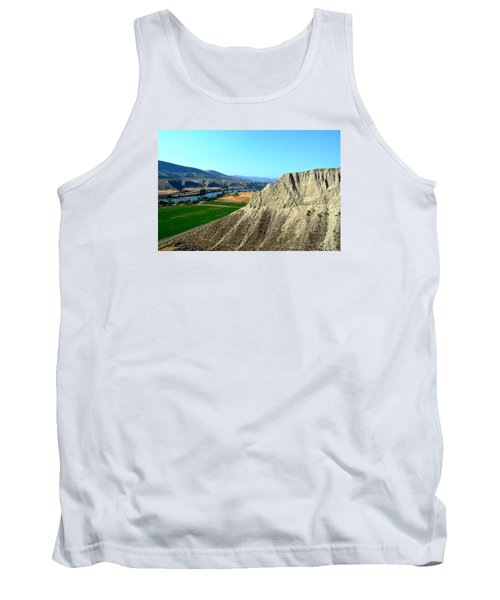Kamloops British Columbia Tank Top