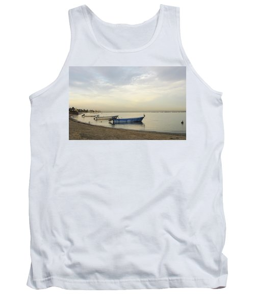 La Paz Waterfront Tank Top