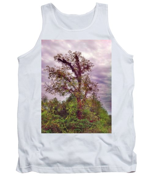Tank Top featuring the photograph Majestic  by Janice Spivey