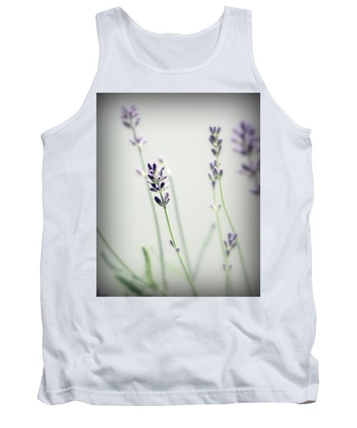 Tank Top featuring the photograph Memories Of Provence by Brooke T Ryan