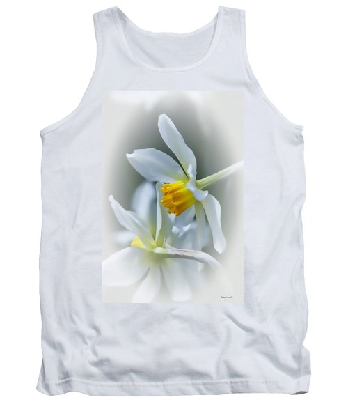 Narcissus Tank Top