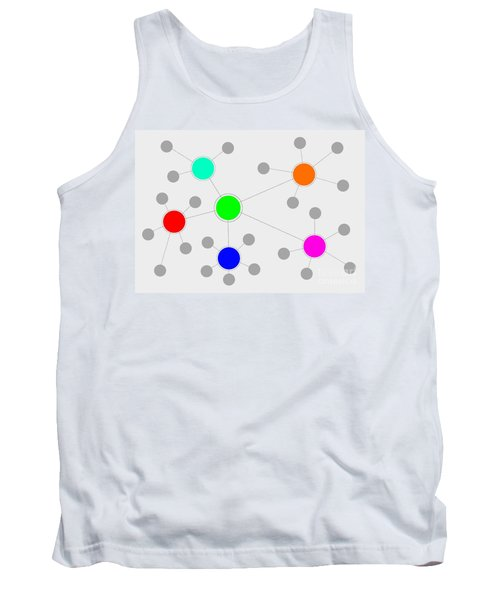 Network Tank Top