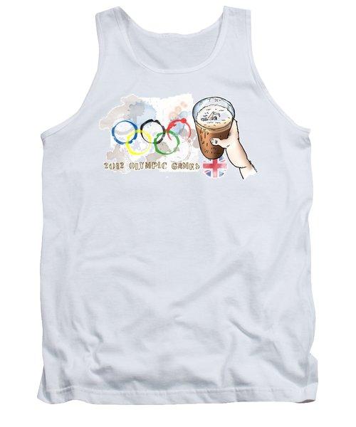 Olympic Rings Tank Top