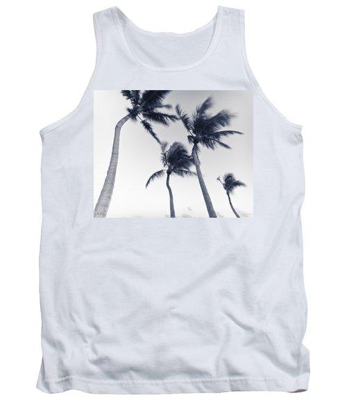 Palms 5 Tank Top