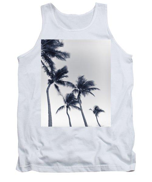 Palms 6 Tank Top